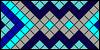 Normal pattern #26424 variation #7663