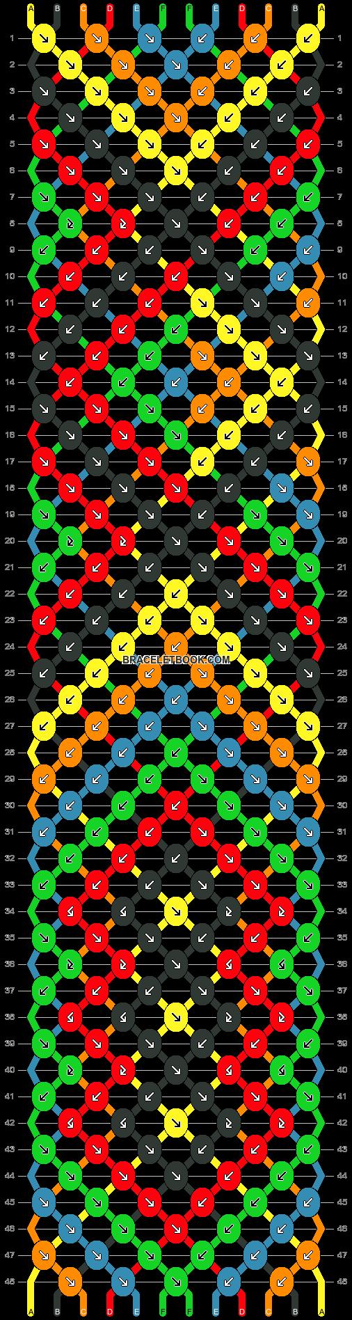 Normal pattern #26361 variation #7666 pattern