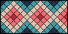 Normal pattern #25713 variation #7672