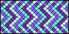 Normal pattern #25503 variation #7673
