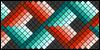 Normal pattern #26453 variation #7716