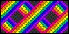 Normal pattern #25992 variation #7729