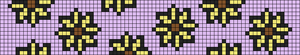 Alpha pattern #20561 variation #7766