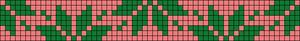 Alpha pattern #26196 variation #7767