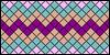 Normal pattern #2106 variation #7785