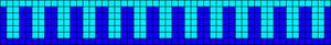 Alpha pattern #15234 variation #7812