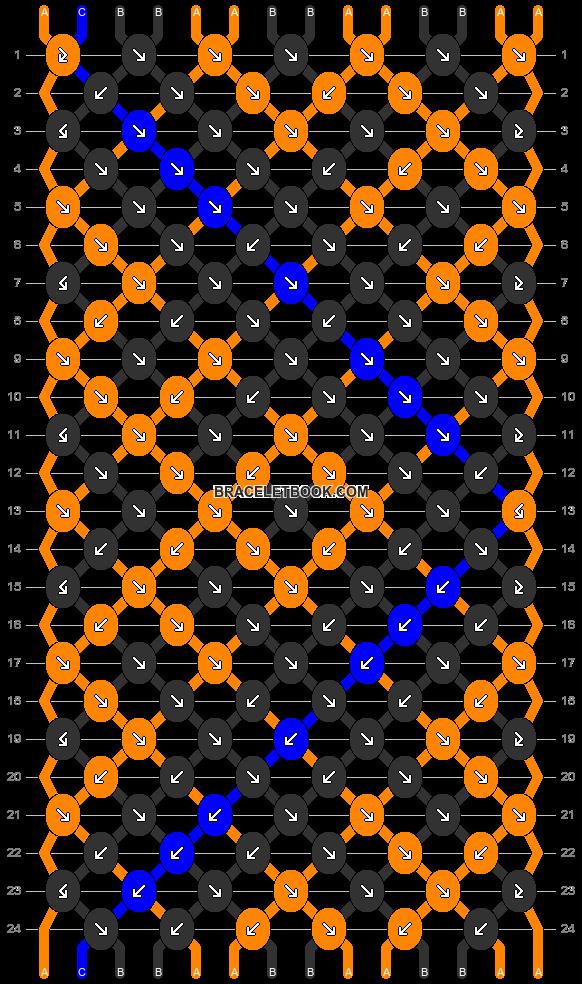 Normal pattern #22804 variation #7834 pattern