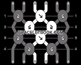 Normal pattern #22033 variation #7847 pattern