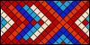 Normal pattern #13254 variation #7849