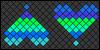 Normal pattern #26492 variation #7852