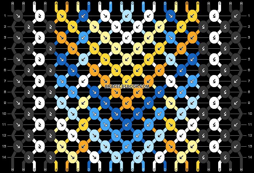 Normal pattern #26467 variation #7865 pattern