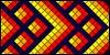 Normal pattern #25853 variation #7887