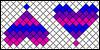 Normal pattern #26492 variation #7894