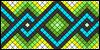 Normal pattern #23681 variation #7905