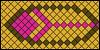 Normal pattern #15991 variation #7912