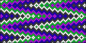 Normal pattern #24986 variation #7915
