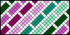 Normal pattern #25958 variation #7940
