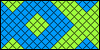 Normal pattern #26495 variation #7945
