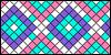 Normal pattern #26082 variation #7973