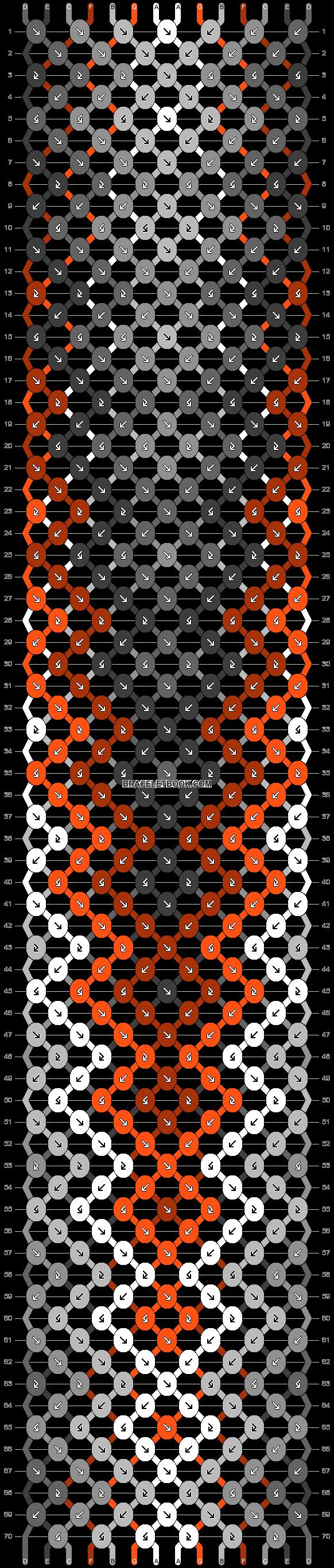 Normal pattern #24805 variation #7984 pattern