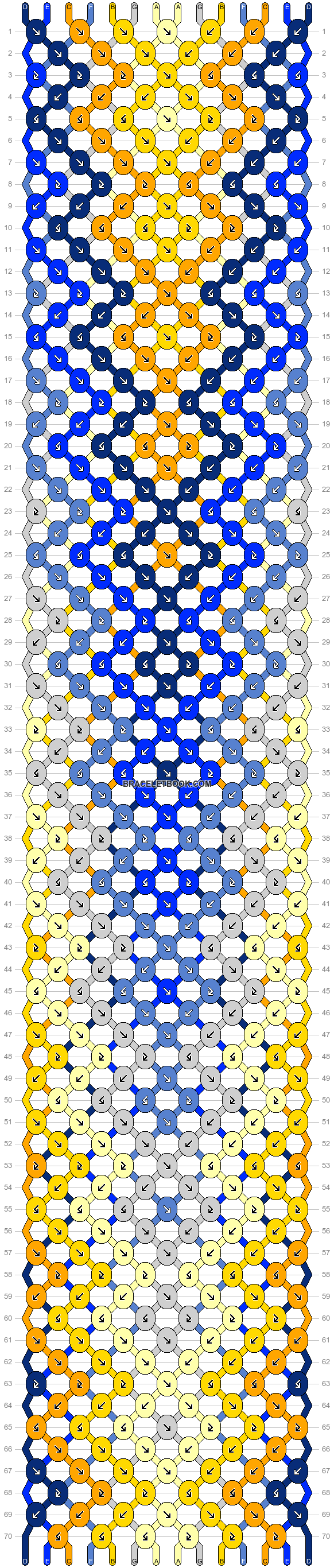 Normal pattern #24805 variation #7986 pattern