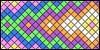 Normal pattern #26103 variation #7992