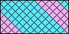 Normal pattern #26528 variation #7994