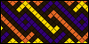 Normal pattern #26356 variation #8008