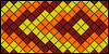 Normal pattern #8864 variation #8009
