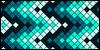 Normal pattern #11369 variation #8018