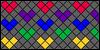 Normal pattern #17992 variation #8047