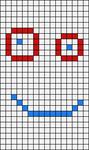 Alpha pattern #26529 variation #8079