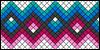 Normal pattern #26539 variation #8089