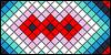 Normal pattern #19420 variation #8115