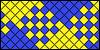 Normal pattern #6462 variation #8146