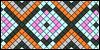 Normal pattern #26474 variation #8164
