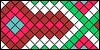 Normal pattern #8906 variation #8166