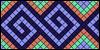 Normal pattern #7900 variation #8201