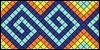 Normal pattern #7900 variation #8202