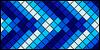 Normal pattern #25103 variation #8204