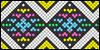 Normal pattern #22384 variation #8214