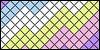 Normal pattern #25381 variation #8246