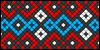 Normal pattern #24652 variation #8268