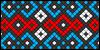 Normal pattern #24652 variation #8271