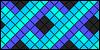 Normal pattern #23916 variation #8284