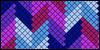 Normal pattern #25961 variation #8287