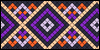 Normal pattern #17702 variation #8289