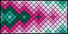 Normal pattern #3302 variation #8306