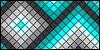 Normal pattern #26582 variation #8312