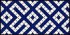 Normal pattern #3421 variation #8315